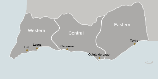 Luxury Properties Homes For Sale Rent Portugal - Portugal map carvoeiro